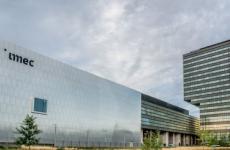 Imec building