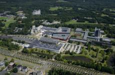 UT campus
